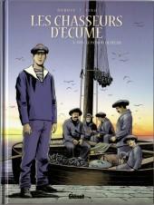 Les chasseurs d'écume -3- 1913, le patron de pêche