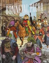 Bonneval Pacha -3- Le turc