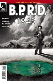 B.P.R.D. 1948 (2012) -5- #5