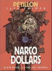 Jack Palmer -9- Narco Dollars