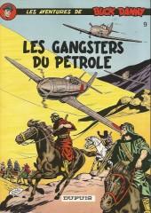 Buck Danny -9c1977b- Les gangsters du pétrole