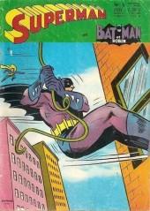 Superman et Batman et Robin -6- L'étrange génie