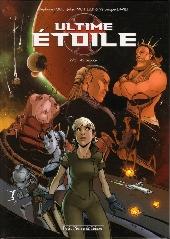 Ultime Étoile -2- 42 Legacy