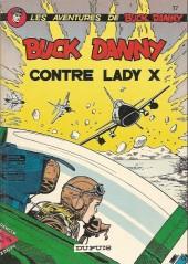 Buck Danny -17c1979- Buck Danny contre Lady X