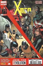 X-Men (Marvel France 4e série) -4- Quand je serai grand