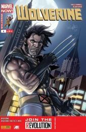 Wolverine (Marvel France 4e série) -4- Stage de Survie