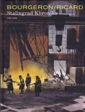 Stalingrad Khronika -2- Seconde partie