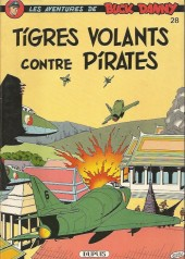 Buck Danny -28c1979- Tigres volants contre pirates