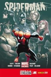 Asombroso Spiderman -84- Problemas En La Cabeza