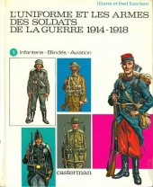 (AUT) Funcken -U6 1- L'uniforme et les armes des soldats de la guerre 1914-1918 (1)