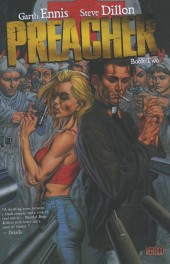Preacher (1995) -BK02- Book Two