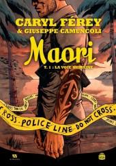 Maori -1- La voie humaine.