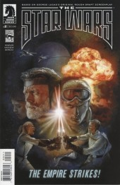 The star Wars (2013) -2- Issue 2