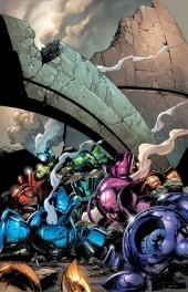 Green Lantern Vol.5 (DC Comics - 2011) -19- Wrath Of The First Lantern Part Nine