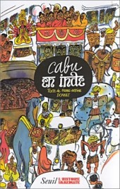 (AUT) Cabu - Cabu en Inde
