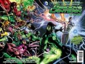 Green Lantern Vol.5 (DC Comics - 2011) -20- The End