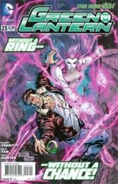 Green Lantern Vol.5 (DC Comics - 2011) -23- Issue 23