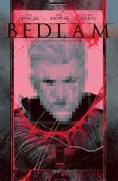 Bedlam (2012) -8- I'm A Victim Here