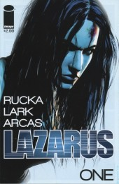 Lazarus (2013) -1- Family part one