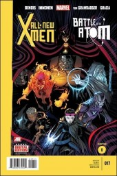 All-New X-Men (Marvel comics - 2012) -17- Battle of the Atom Part 6