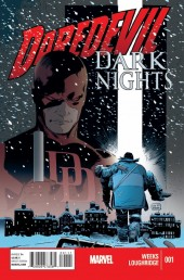 Daredevil: Dark Nights (2013) -1- Angels Unaware Part One: Whiteout