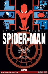 Marvel Knights: Spider-Man (2013) -1- 99 Problems... One of Five