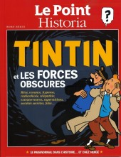 Tintin - Divers -62- Tintin et les Forces obscures