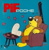 Pif Poche -13- Pif Poche n°13