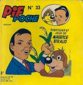 Pif Poche -33- Pif Poche n°33