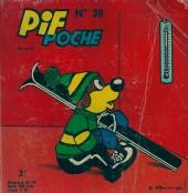 Pif Poche -39- Pif Poche n°39