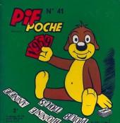 Pif Poche -41- Pif Poche n°41