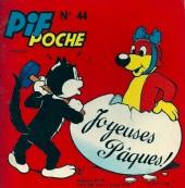 Pif Poche -44- Pif Poche n°44