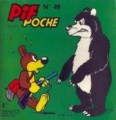 Pif Poche -49- Pif Poche n°49