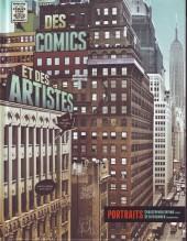 (DOC) Études et essais divers - Des comics et des artistes