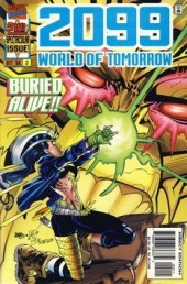 2099: World of Tomorrow (1996) -2- Homecoming