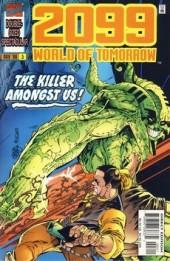 2099: World of Tomorrow (1996) -3- Revelations