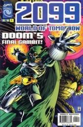 2099: World of Tomorrow (1996) -4- De-Evolution