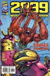 2099: World of Tomorrow (1996) -6- Final decision