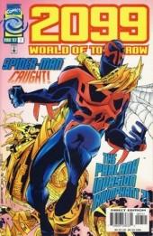 2099: World of Tomorrow (1996) -7- Blitzkrieg