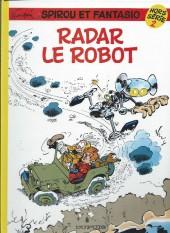 Spirou et Fantasio -HS02e- Radar le robot