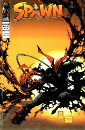 Spawn (Semic) -Rec06- Album relié N°6 (du n°16 au n°18)