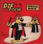 Pif Poche -56- Pif Poche n°56