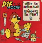 Pif Poche -57- Pif Poche n°57