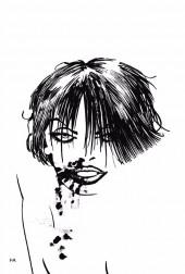 Sin City -2d13- J'ai tué pour elle