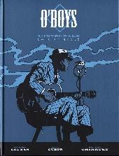 O'boys -INT- Intégrale N&B
