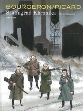 Stalingrad Khronika -INT- Intégrale