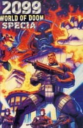 2099 Special: The World of Doom (1995) - The World of Doom