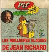 Pif Poche -106- Pif Poche n°106