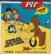 Pif Poche -156- Pif Poche n°156