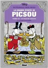 La grande Épopée de Picsou -3- Tome III - Le fils du soleil et autres histoires